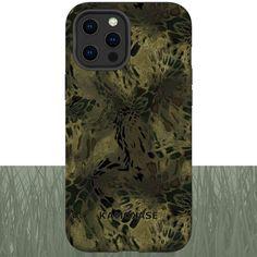 Prym1 Camo WOODLANDS - Green Camouflage Phone Case - iPhone 13