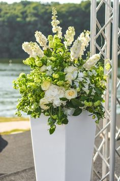 your perfect event! Floral Wedding, Wedding Flowers, Plants, Wedding Bouquets, Planters, Plant, Wedding Ceremony Flowers, Planting, Planets