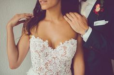 The Benefits Of Choosing A Beautiful Bespoke Wedding Dress