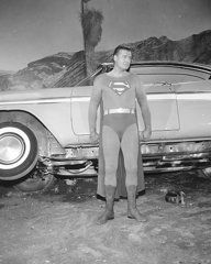 Adventures of Superman   by Silver Screen