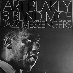 Art Blakey/Jazz Messengers - United Artists Jazz UAJS 15002