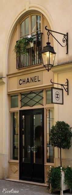 The Elegance of Chanel