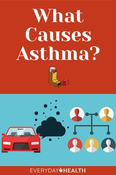 Learn more about #asthma and what can trigger it.