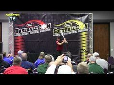 Fastpitch Softball Slapping Clinic Part 4 with Jessica Mendoza. Go to http://Fastpitch.TV to see all of our softball videos