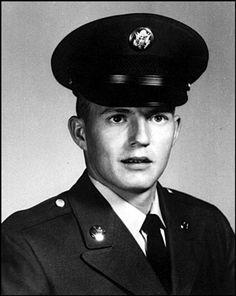 Virtual Vietnam Veterans Wall of Faces | JAMES M WARR | ARMY