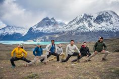 Every group has its own way of posing. Well we'll never forget that one  #Hiking #Relax #Ecotourism #EarthPorn #Hotel #SouthAmerica #Traveltheworld #Traveldaily #Chile #Chilegram #Outdoors #Mountains #splendid_earth #wildernessculture #earthfocus #nakedplanet #earthporn #outdoortones #lifeofadventure #nature #photography #wild #Travel #Traveltheworld #Traveldaily #Chile #Chilegram #Outdoors #Mountains #hotelcheckers