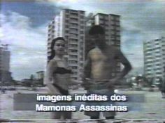 MAMONAS ASSASSINAS ACIDENTE.
