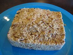 Homemade Bird Suet  with things you probably have on hand