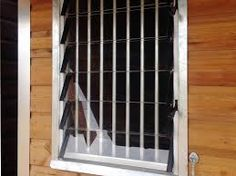 Image result for louvre window entrance door Louvre Windows, Entrance Doors, Image, Furniture, Home Decor, Entry Doors, Entrance Gates, Decoration Home, Room Decor