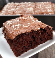 Vegan Cake, Yummy Food, Sweets, Baking, Sunrise, Foods, Cakes, Pastries, Food Food