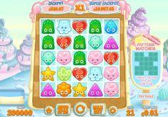 Candy Kingdom - http://jocuri-pacanele.com/jocul-de-cazino-online-candy-kingdom-gratuit/