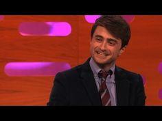 Daniel Radcliffes Weird Equus Experiences - The Graham Norton Show: preview - BBC One