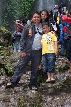 Foto kiriman Hendra Wijaya  #FotoKeluargaEMCO