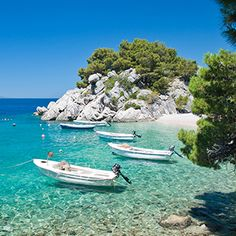 1. Zrce, Pag Island    Also known as Croatian Ibiza, Zrće on Pag Island is one of the top partying destination in Croatia. This long pebble beach near Novalja is dotted with several discotheques and