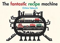 Fantastic Recipe Machine