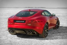 Enjoy all the handling and racy feel of a rear-wheeled sports car with the stability of all-wheel drive in the Jaguar AWD F-Type R. New for 2015, this speedy two door motors from 0-60 in just 3.9 seconds on its...