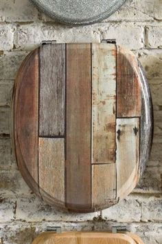Buy Wood Effect Toilet Seat from the Next UK online shop by DaisyCombridge