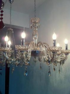 The Number One web site for a murano glass chandelier. Murano Chandelier, Chandelier Bedroom, Dream Apartment, Murano Glass, Ceiling Lights, Architecture, Beautiful, Bedroom Ideas, Dining Room