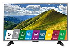 LG 80 cm (32 inches) 32LJ522D HD Ready LED TV-$293.269