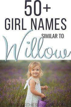 This list of beautiful boho girl names that are similar to Willow will help you find the perfect earthy, hippie name for your baby girl! #names #girlnames #babynames #willow #baby Earthy Girl Names, Hippie Girl Names, Country Girl Names, Greek Girl Names, Irish Girl Names, Cute Baby Girl Names, Unique Girl Names, Baby Girls, Gorgeous Girl Names