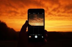 5 tips for taking great Instagram photos