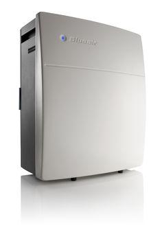 Blueair 270E – Rauchfreie Luft für mittelgroße Räume - Luftreiniger