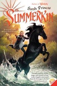 Children's Book: Summerkin -Part 2 of a good series for 9 and up. Reviewed on litkidz.com