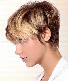 pixie+haircut+-+short+hairstyle+
