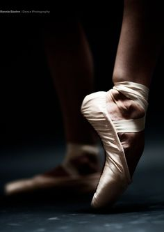 Pointe.... I Miss this.