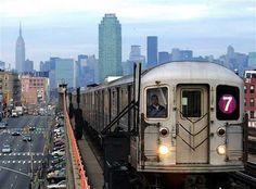 GuidaMetro.com - metropolitana di New York