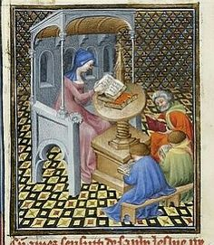 Titre :Giovanni Boccaccio, De Claris mulieribus, tra...Auteur 1403