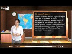 Latino - Terza declinazione - La Media dell'8 Alessandra Chiacchiarini