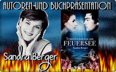 Leserattes Bücherwelt: [Autoren und Buchpräsentation] Heute mit Sandra Be...