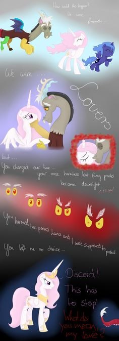 Her Memories (part 2) by Kaleysia