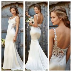 Mia Bella Couture shop on-line for pageant dresses, prom dress stores, wedding and bridal gown stores in Fresno, San Diego, and Del Mar California Backless Mermaid Wedding Dresses, Beaded Wedding Gowns, 2015 Wedding Dresses, Wedding Dress Sizes, Mermaid Dresses, Bridal Gowns, Backless Wedding, Gown Wedding, Wedding Bride
