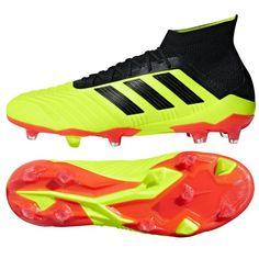 quality design 8c9cc 86bcb Buty piłkarskie adidas Predator 18.1
