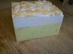 Lemon Verbena Soap by RavensRestShop on Etsy