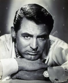 The great Cary Grant