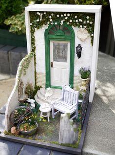 Garden Miniature - Hayatymama