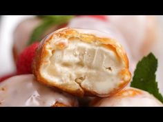 Your kids will love this 2-ingredient fried ice cream all summer long | Rare