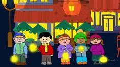 Kicsi lámpásom - /Gyermekdal Márton napi lámpás felvonuláshoz/ Ukulele, Bowser, Kindergarten, Family Guy, Nap, Youtube, Fictional Characters, Kindergartens, Fantasy Characters