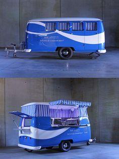 DubBox - food truck