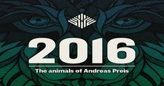 The Animals of Andreas Preis by Andreas Preis - http://www.designideas.pics/the-animals-of-andreas-preis-by-andreas-preis/