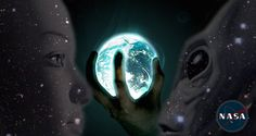 """Open-Minded Scientist From NASA Says: """"We Are Living In A Hologram Designed By Aliens"""""""