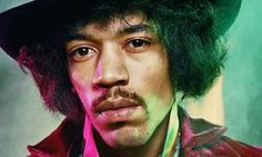 Jimi Hendrix Pictures, Latest News, Videos and Dating Gossips