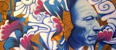 Carlos Roa ROA STUDIOS LLC | ART WORKS