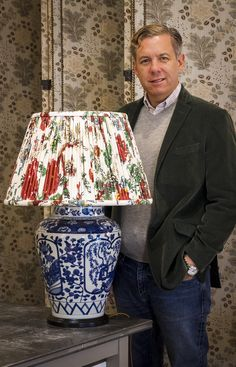 Vaughan Enlists 15 Designers to Design Lampshades to Benefit Watts of Love Photos Be Light, Love Design, Design Ideas, Glass Material, Diffused Light, Watercolor Pattern, Saturated Color, Modern Artwork, Lampshades