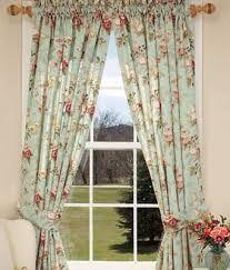cortinas floridas - Pesquisa Google