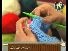Videolu Nohut Örneği Yapılışı - Mimuu.com