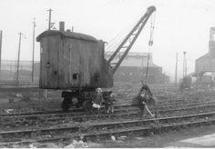 steam crane - Google Search